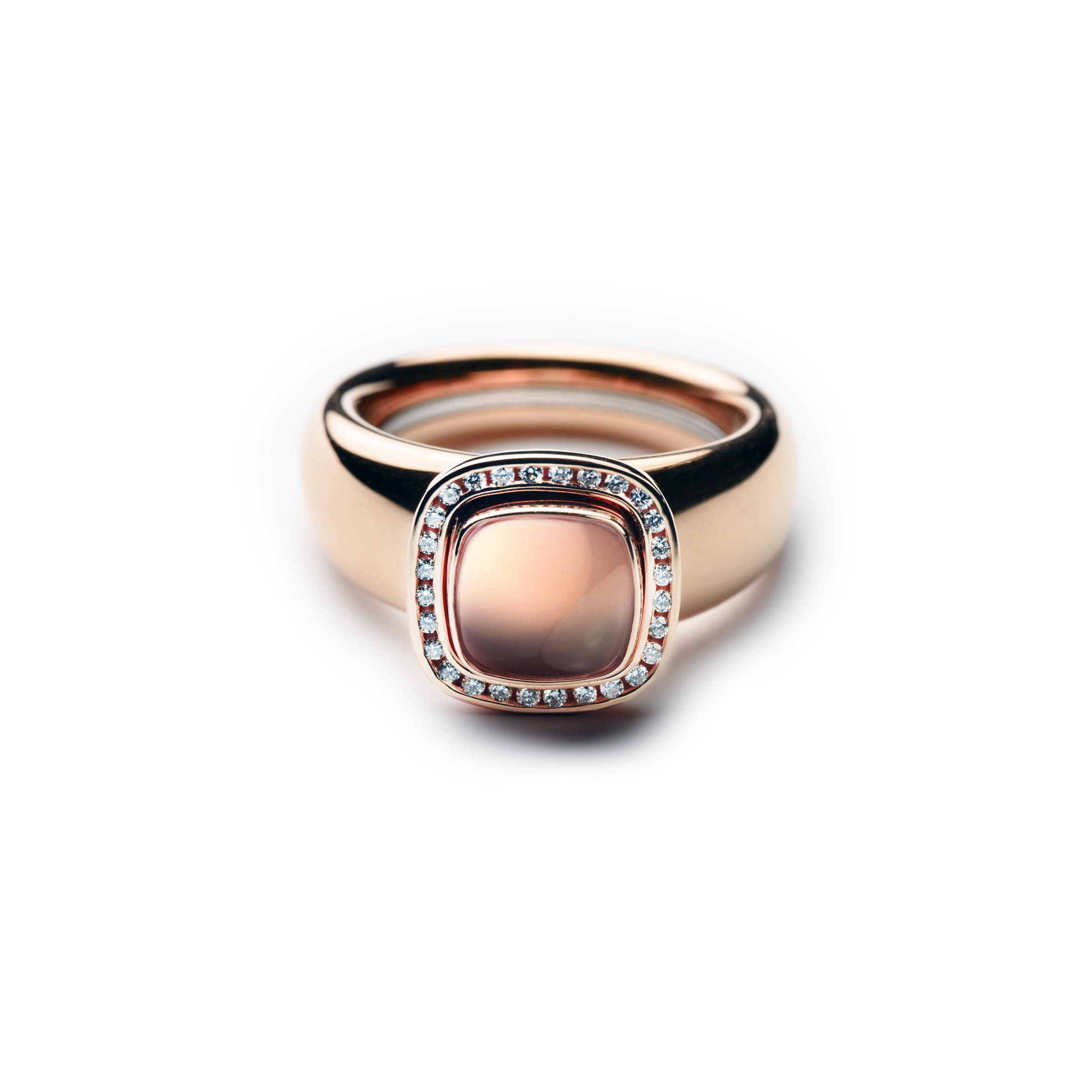 Inspiration Ring PIAZZA